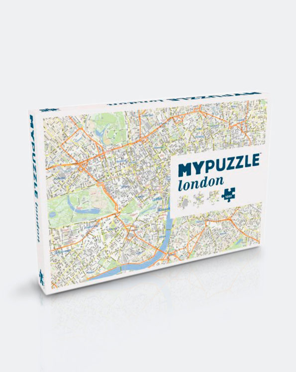 My London Puzzle