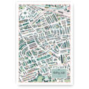 notting hill map